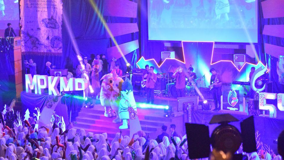 Konser MPKMB