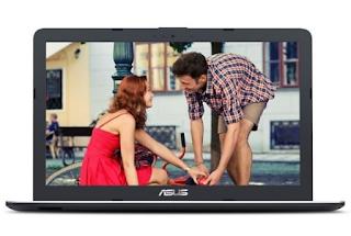 ASUS X541UJ Latest Drivers Windows 10 64bit