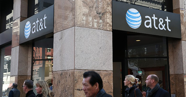 AT&T Low Income Service