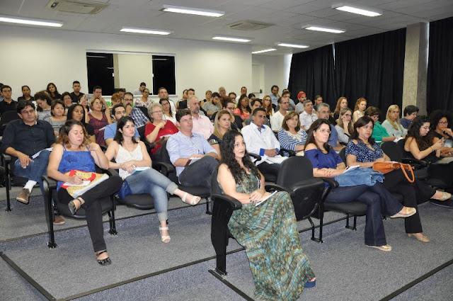 Oficinas Culturais e Secretaria Municipal da Cultura de Registro-SP realizam seminário sobre gestão cultural