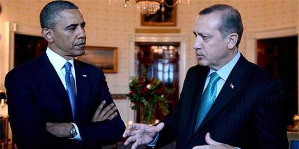 Οι Αμερικανοί εξοργίζουν τον Ερντογάν