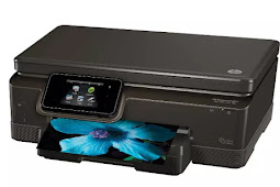 HP Photosmart 6510 Driver Download and Setup