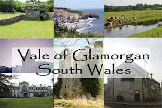 places in wales, vale of glamorgan