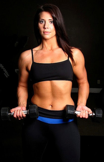 Personal Trainer - Julie Comer