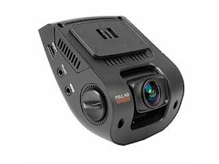 Dashboard Camera Recorder Car Dash Cam with G-Sensor