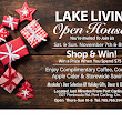 It's That Time Of Year! Lake Livin' Annual Open House Event!