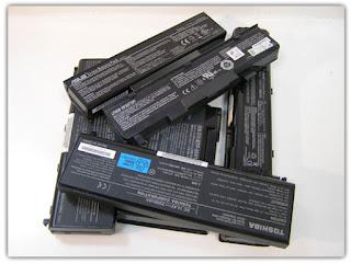 Laptop akkumulátor javítás
