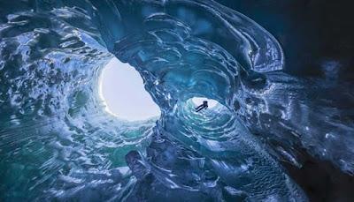 yaitu sebuah lubang di dalam tanah yang cukup besar dan dalam 10 GUA PALING MENAKJUBKAN DI DUNIA