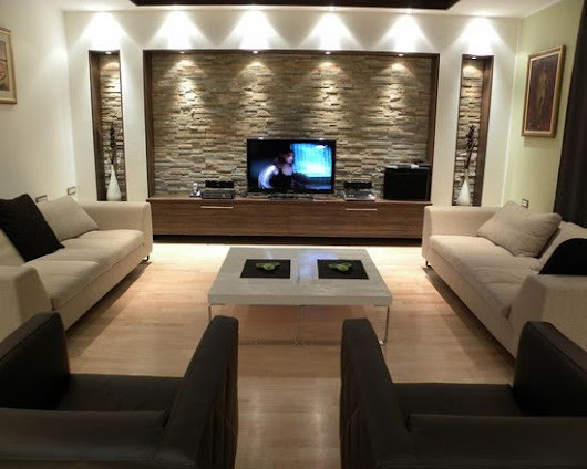 Modern Living Rooms – Styles that Will Never Fail You! - Go Living Room