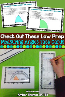 https://www.teacherspayteachers.com/Product/Measuring-Degrees-of-Angles-Task-Cards-and-Activities-708381