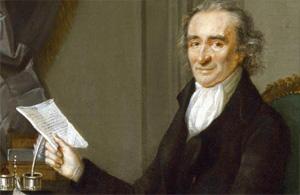 Thomas Paine's Common Sense   Making History   Palsuvai Thoranam