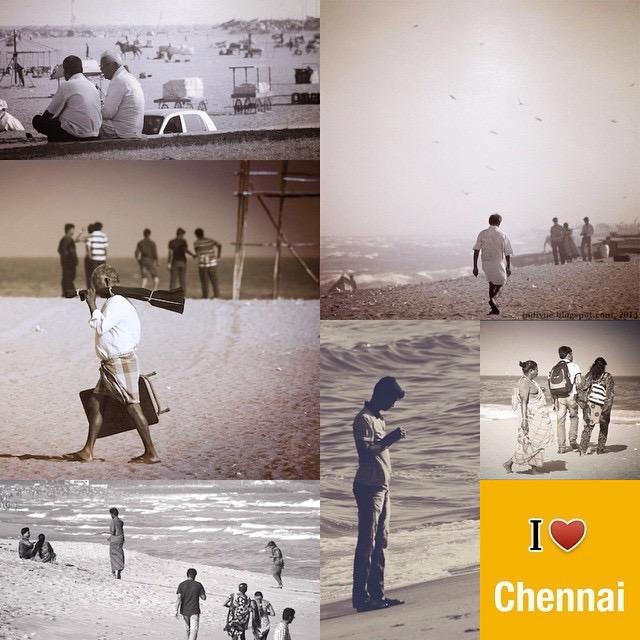 I like Chennai