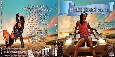 Black Charm Vol. 70 CD 2014