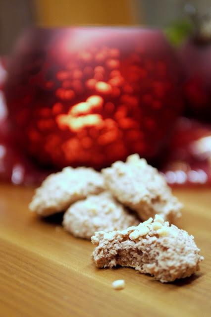 Mandel-Biscotti | Backen | Plätzchen | Weihnachten