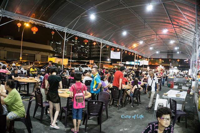 You Yuan Fen Food Court 有缘份 @ Relau, Penang