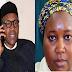 """Presidency to PDP_ Buahri, Amina Zakari don""""t share any family relationship"""