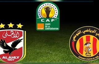موعد مباراة الاهلي  ضمن دوري أبطال افريقيا و القنوات الناقلة