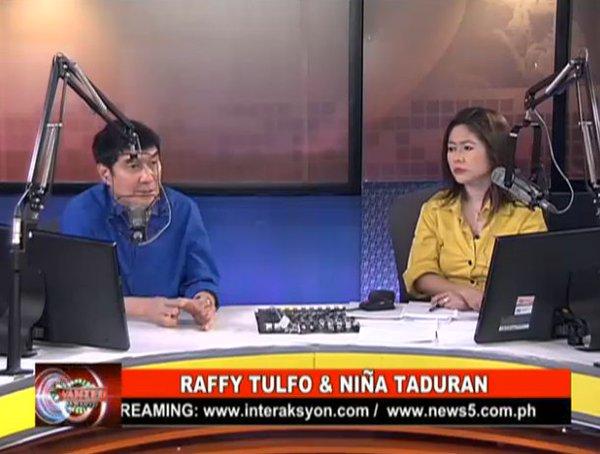 My Opinion Review Wanted Sa Radyo
