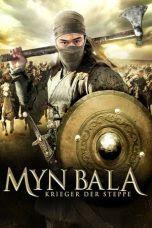 Myn Bala: Warriors of the Steppe (2012)