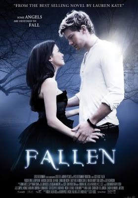 Trailer Film Fallen 2016