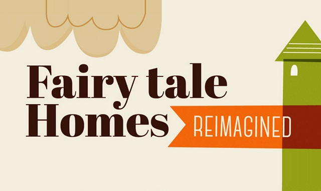 Fairy Tale Homes, Re-imagined