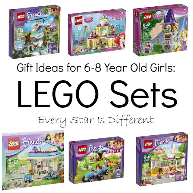 gifts for 8 year old girls gift ideas for 6 8 year every is different 7741