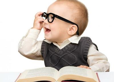 Cara Mengajari Anak Belajar Membaca Dan Menulis