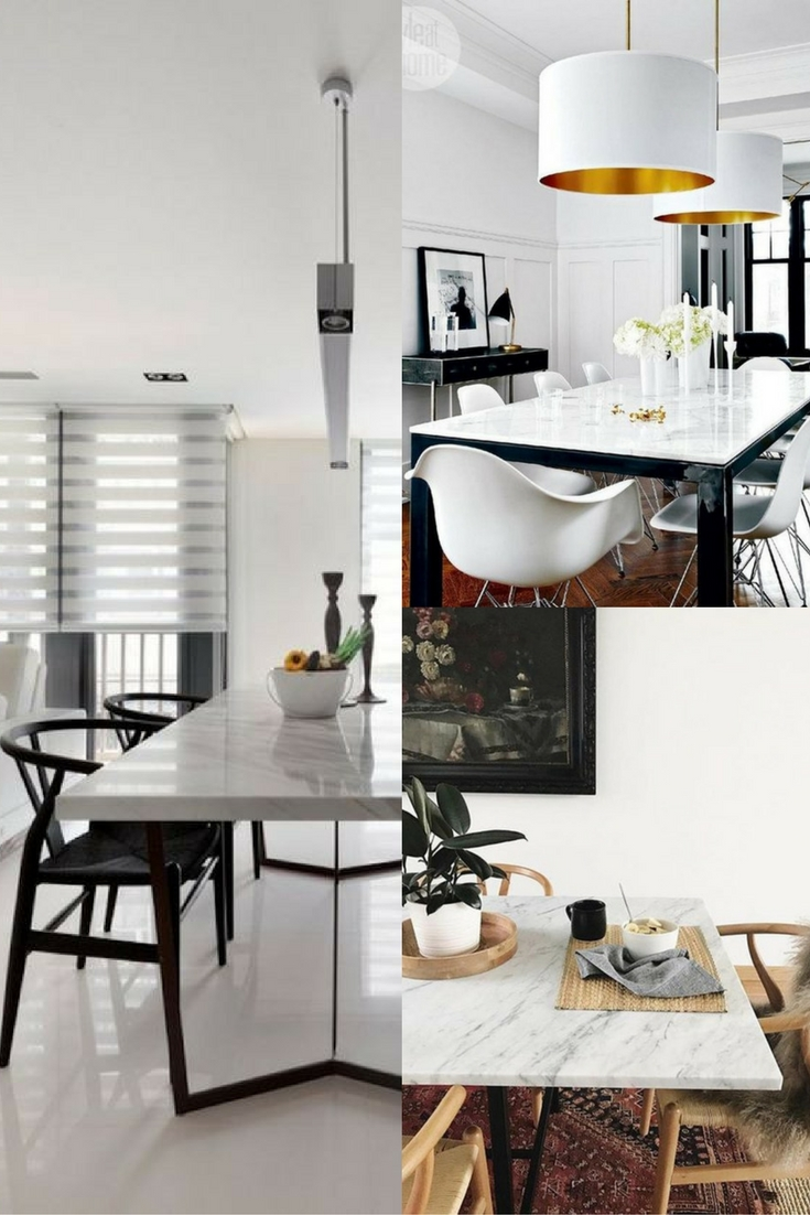 Dreaming Out loud: My Dream Dining Room | City of Creative Dreams