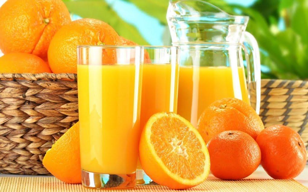 Incredibile scoperta sulla bucce d'arancia