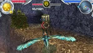 Eragon PSP ISO Highly Compressed