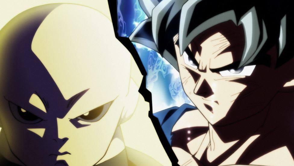 Dragon Ball Super Episodio 128