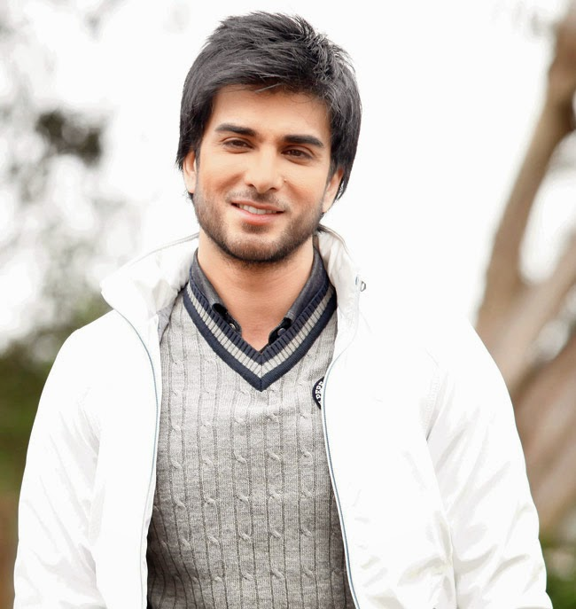 Creature 3d Movie Actor Imran Abbas Naqvi Images And