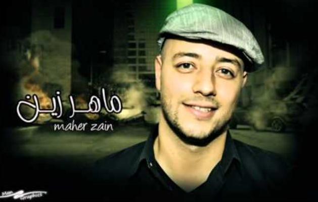 Kumpulan lagu Maher Zain