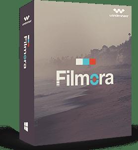 برنامج المونتاج Wondershare Filmora.8.6.2_x64 باحدث نسخه 2018