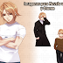 Imagen chico anime 0018 (Sprite - character - male)