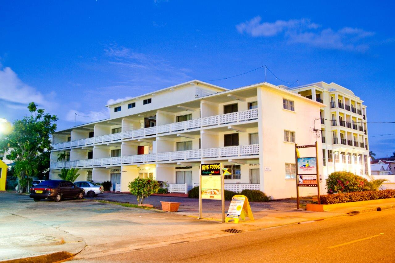 Best e villas affordable barbados holiday apartments for Best hotel offers