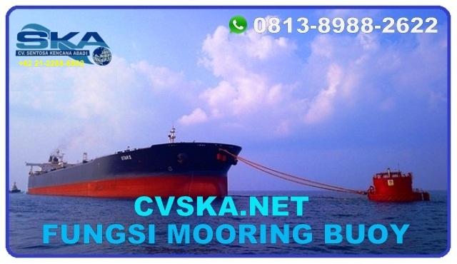 fungsi-mooring-bouy, sbnp, sarana bantu navigasi pelayaran