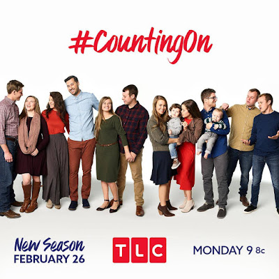 new season of Counting On