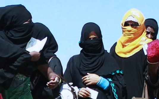 Alhamdulillah, 400 Wanita Asing di Saudi Masuk Islam