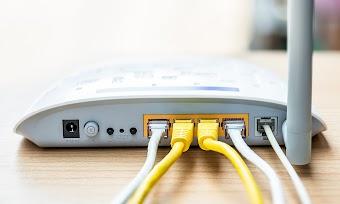 طور الانترنت العادي بمنزلك الى نظام متطور بمميزات خرافية