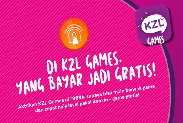 Cara Mengubah Paket Axis KZL Games Menjadi Kuota Flash Reguler 24 Jam, AnonyTun Pro
