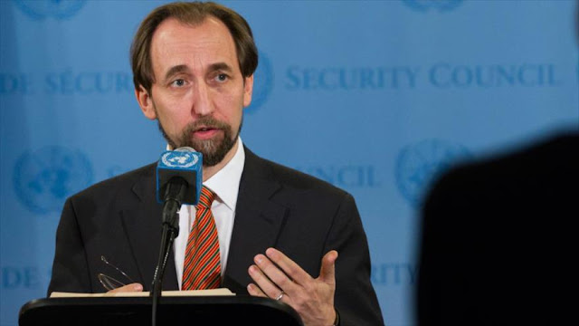 ONU considera ilegal nueva ley de asentamientos de Israel
