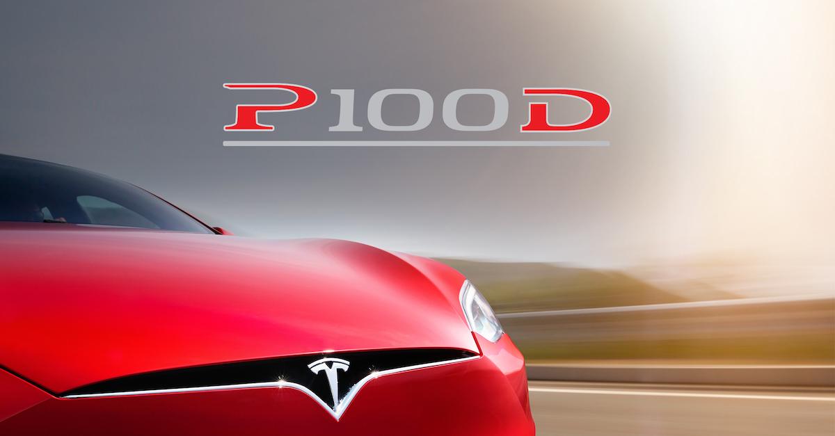 Tesla Model S Facelift (2017) 55