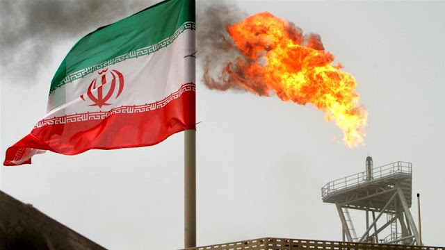 China rejects US demand to reduce Iran oil imports