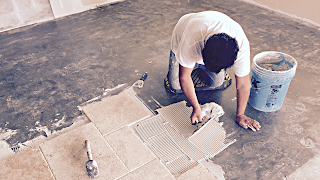 Jaime tiling