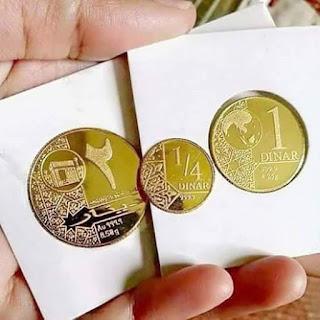 Kenapa Pelaburan Emas ?