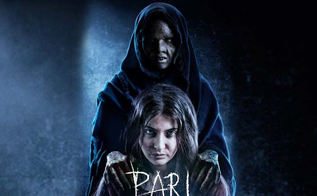 Pari 2018 720p HD-Cam Hindi x264