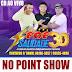 CD AO VIVO POP SAUDADE 3D - BDAY DJ DALTON NO POINT SHOW 11-05-18 DJ PAULINHO BOY