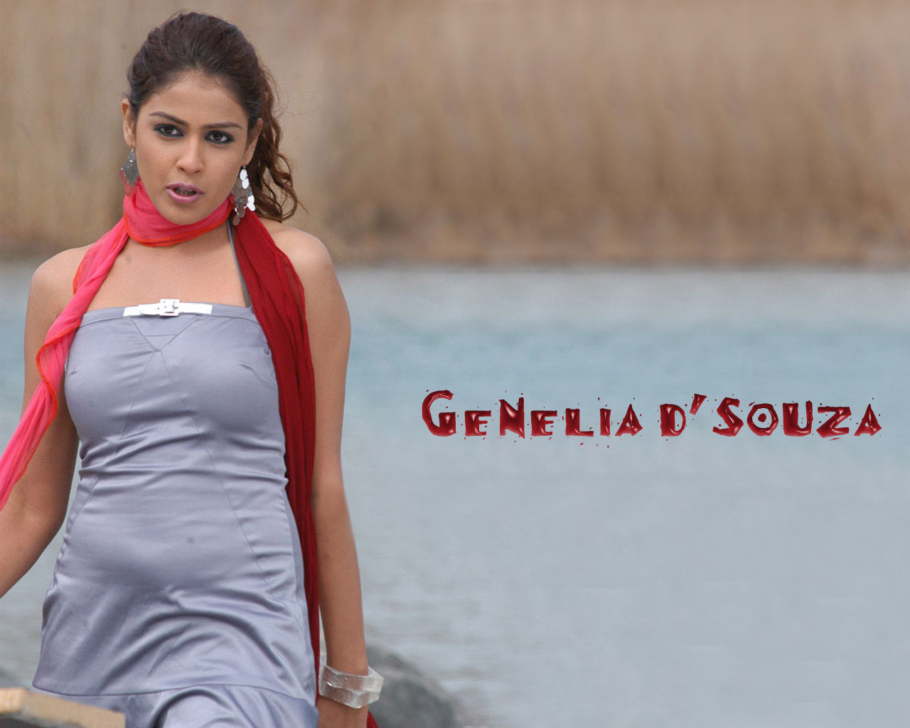 Songs genelia hot
