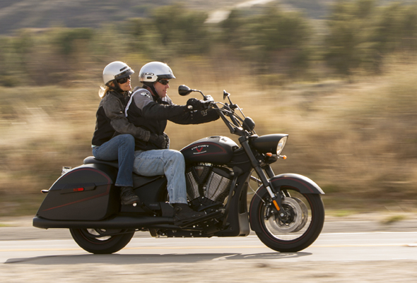5 Things You Should Do Before Ridng Your Own Motorcycle -9153